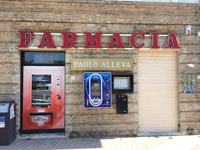 Farmacia Viagra Originale
